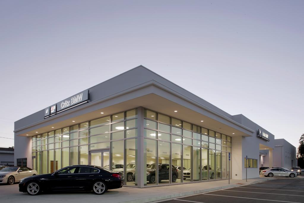 Bmw Dealerships In Georgia >> Critz Mercedes-Benz, BMW & Buick-GMC » Hussey Gay Bell