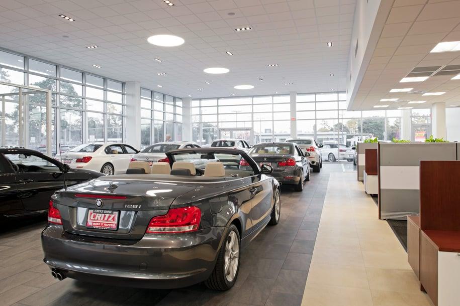 Critz Mercedes Benz, BMW & Buick-GMC, Savannah, GA – Hussey Gay Bell