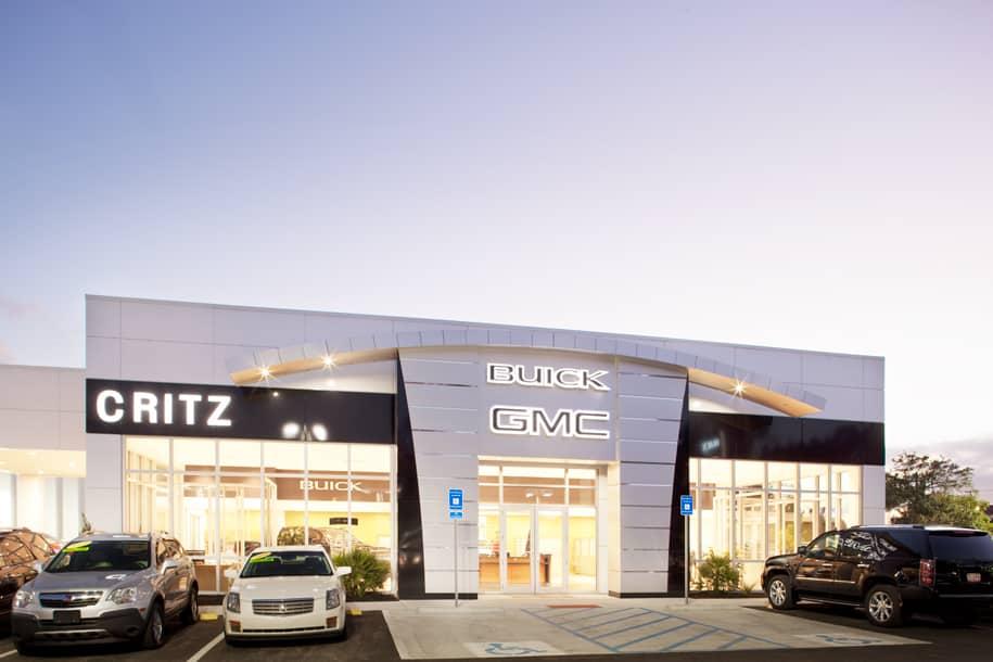 Critz mercedes benz bmw buick gmc savannah ga for Savannah mercedes benz dealer